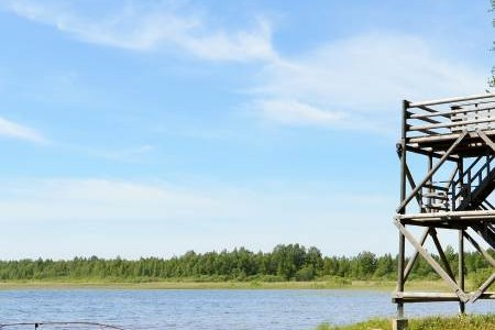 Suurvesi sulges Pärnumaal Kalli-Värati maantee