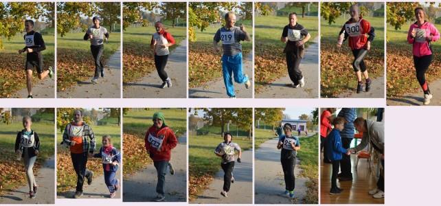 32. Tõstamaa jooks 17.oktoobril 2015