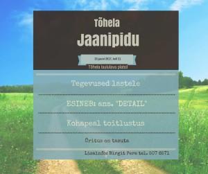 Jaanik